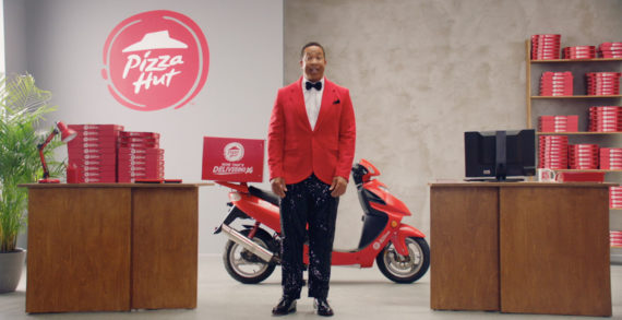 Pizza Hut and Iris Launch New Push Highlighting that they Still Offer Better Value 