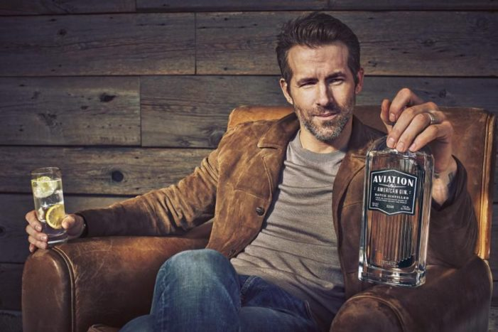 Blue 449 Launches First UK Ad Campaign for Aviation American Gin