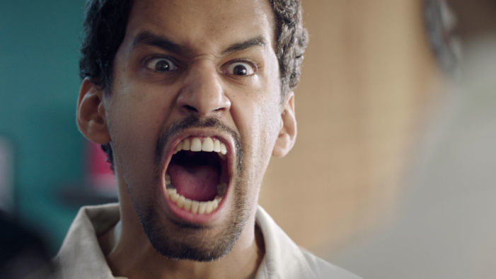 Snickers' New Ad by IMPACT BBDO Highlights the Dangers of Self Reflection Whilst Hungry