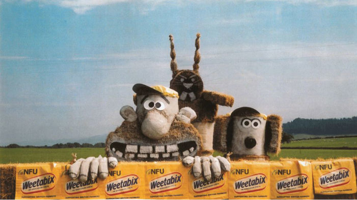 Weetabix Unveils Competition to Celebrate 10th Harvest Under the Weetabix Wheat Protocol Scheme