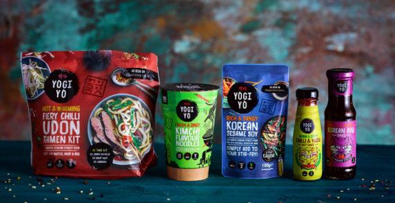 Korean Specialist Quadruples Range > Cuisine Goes Mainstream With Tesco