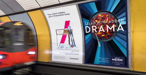 Caffè Nero Launches Transformational New Menu with Biggest Ever Ad Campaign via Isobel