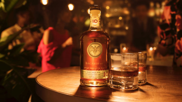 BACARDÍ expands premium portfolio in the UK with launch of Gran Reserva Diez