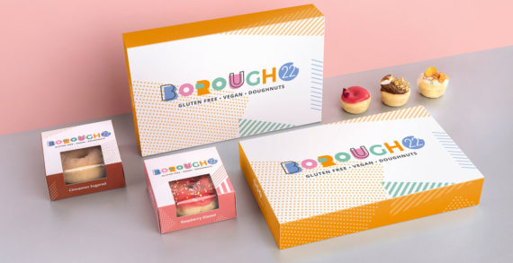 Standout Packaging From Free-From Brands Increases Market Share