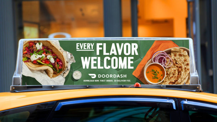 DoorDash Celebrates Diversity of American Cuisines and Cultures in New Brand Campaign