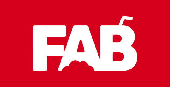 Williams Murray Hamm behind new look for The FAB Awards