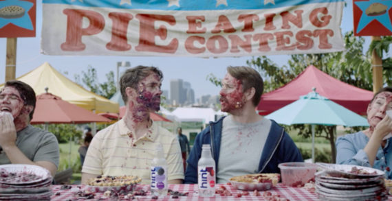 Funworks serves up bold characters and 'True Fruit Flavours' in new ads for Hint Water