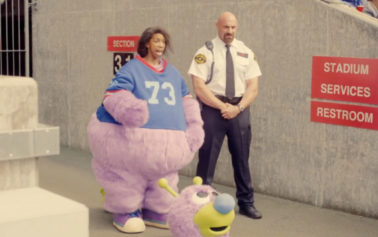 Mentos makes a big deal about small talk in new campaign by BBH London