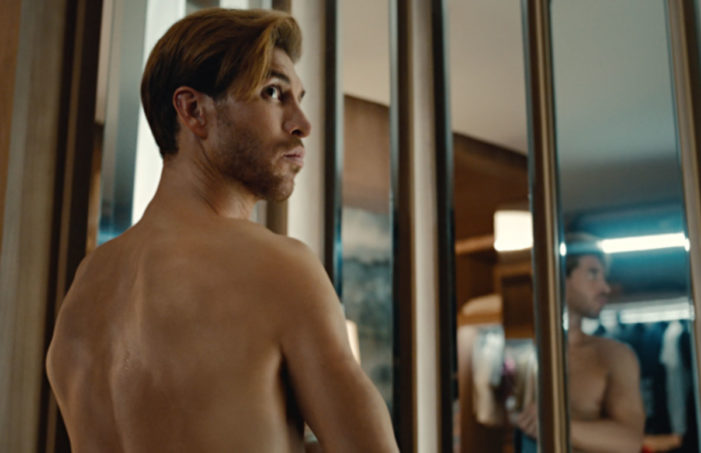 Sergio Ramos' Tattoos Chronicle the Football Star's Rise to Greatness in Budweiser Ad