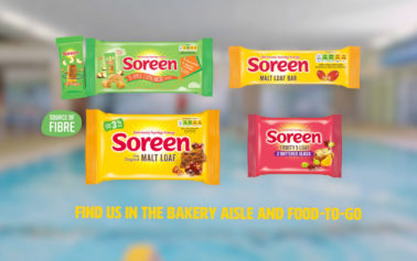 Soreen powers everyday adventures with a new brand campaign