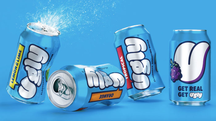 UGLY Drinks secures new investment to support global expansion