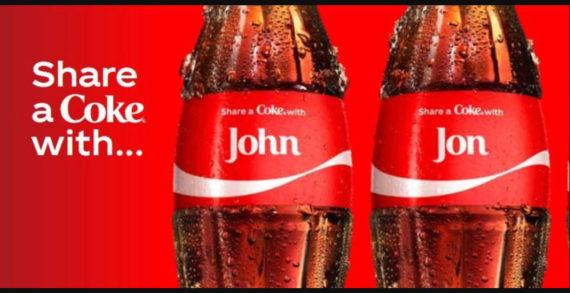 Coca-Cola Australia embraces diversity with most inclusive 'Share A Coke' campaign yet