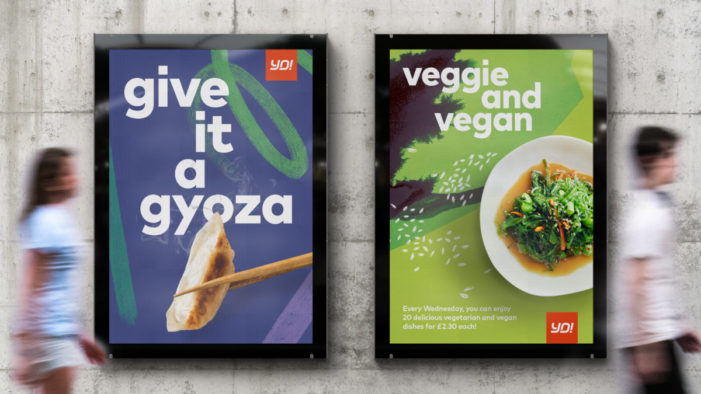 Zag helps reposition YO! in rapidly evolving fast-casual dining marketplace