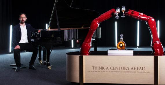 "Louis XIII Cognac Presents ""One Note Prelude"""