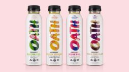 B&B studio blends emotion and function in new brand creation for OATH