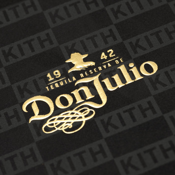 Kith Air Don Julio Invitation Case