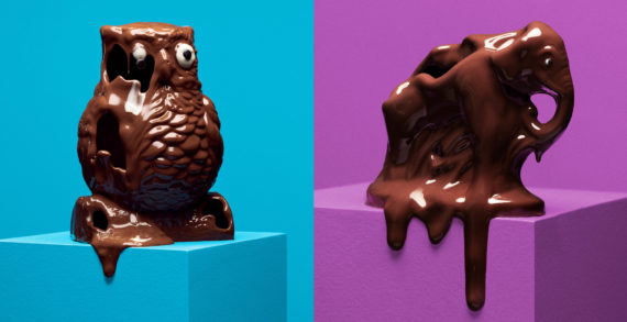 Save the chocolate: Fairtrade Finland launches campaign to show the impact of climate change