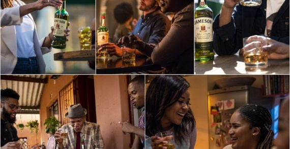 Dedela abanye: New Jameson ad 'makes room' for real South African experiences