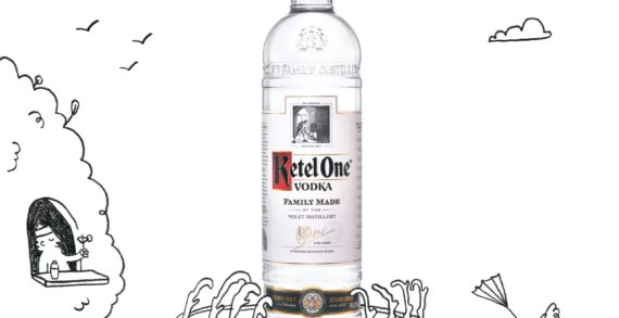 Ketel One Vodka Launch New Global Creative Campaign