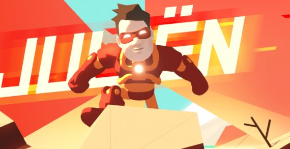 McDonald's creates a special league of 'McNificent' superheroes for Ronald McDonald House Charities