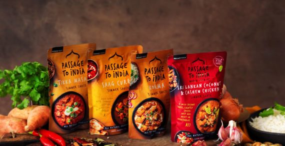 BIG Partnership wins new Flavour Makers campaign introducing a taste of the globe to UK's dinner table
