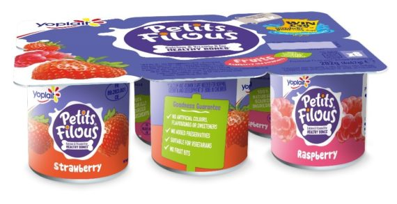 Explore The Great Outdoors With Petits Filous