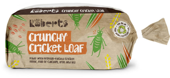 Anyone For Crickets?