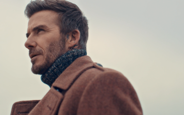 David Beckham Revisits the Scottish Whisky Scene with Haig Club and LS Productions