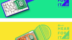 Tic Tac Mints Partners With Spotify To Launch Spotify's First Branded Live Event Series, Hear For It