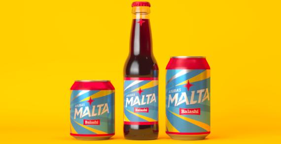 Thirst rebrands Malta Balashi as a beacon of upbeat island energy