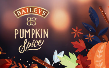 Vault49 Designs New Premium Twist on Baileys Pumpkin Spice