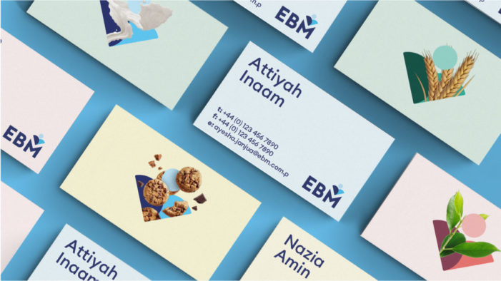 EBM unveils new purpose-focused rebrand by StormBrands
