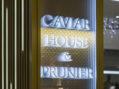 New Brand Environment for Caviar House & Prunier