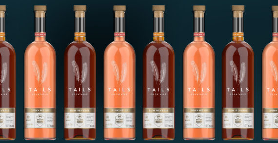 Launching a Legacy with Tails Cocktails