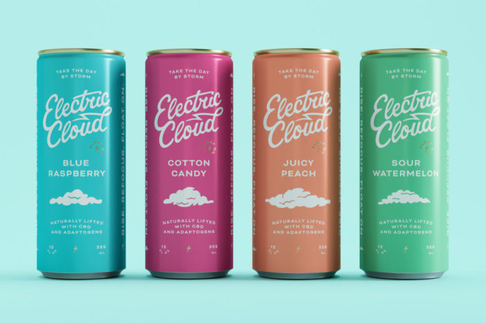 Thirst Craft help Electric Cloud take the CBD drink market by storm