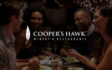 Cooper's Hawk – Driving engagement for new Wine Club members