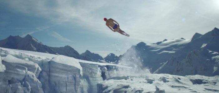 Keep It Fresh: Coors Light's first new brand campaign in six years scales the Coors Mountain in epic ascent