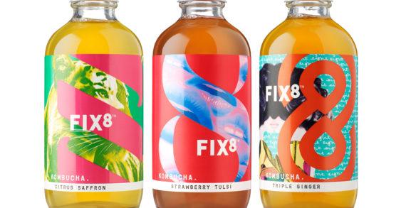 Beer Hawk FRESH to distribute Fix8 Kombucha