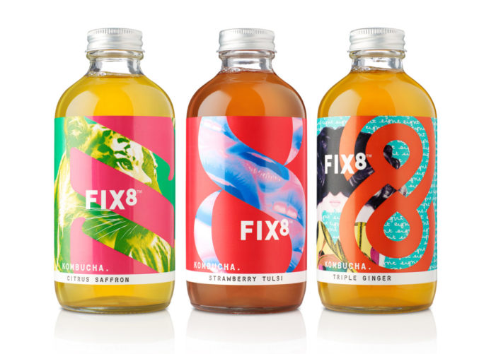 Beer Hawk FRESH to distribute Fix8 Kombucha