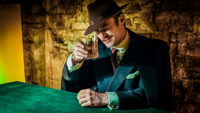 The Heist immersive experience returns to London