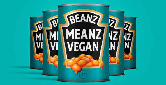 BEANZ MEANZ VEGAN: Heinz Tweaks Its Iconic Slogan In Veganuary Campaign From Havas London