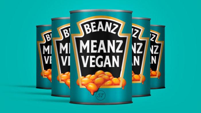 BEANZ MEANZ VEGAN: Heinz Tweaks Its Iconic Slogan In Veganuary Campaign From Havas London