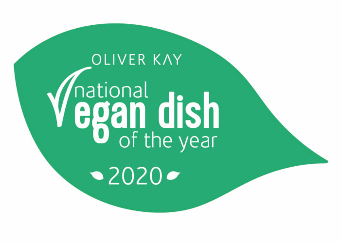 Oliver Kay Produce launches Vegan Dish recipe competition
