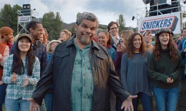 SNICKERS Fixes the World in new Super Bowl campaign by BBDO New York and AMV BBDO
