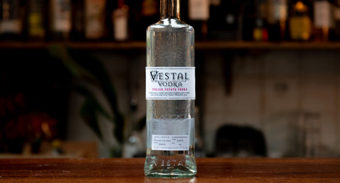 Vestal Vodka Signs With Halewood To 'Revive' Vodka