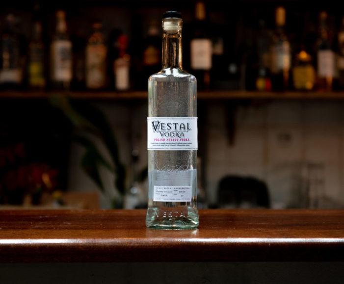 Vestal Vodka Signs With Halewood To 'Revive' Vodka