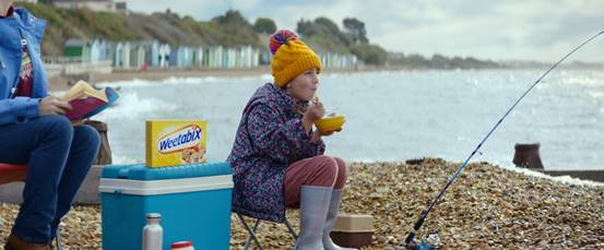 WEETABIX To Reach 60 Million Adults With New Multi-Channel Marketing Push