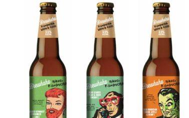 Denomination stirs up a real 'Brewhaha' in alcoholic kombucha sector