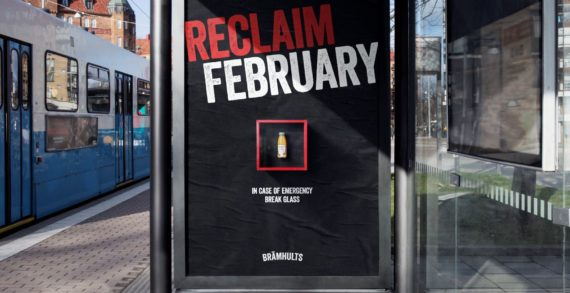 Reclaim February by Brämhults Juice