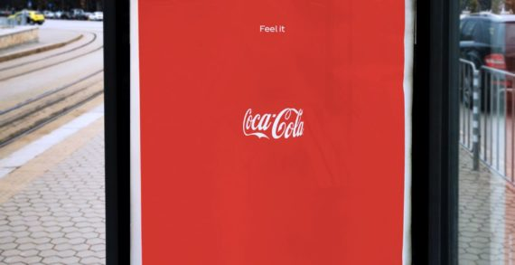 The Bottle Is Not There But You Can Still Feel It In This Iconic Coke Ad From Publicis Italy
